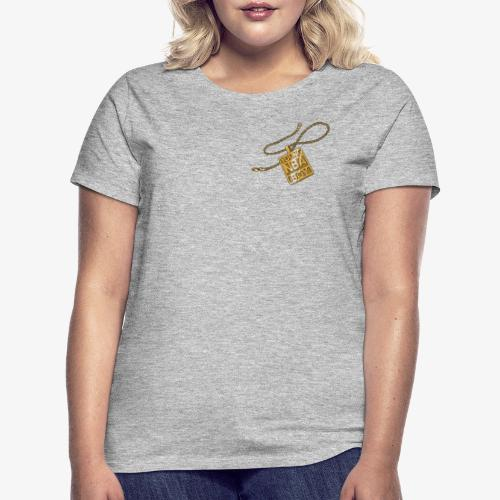 Young Chain - Camiseta mujer