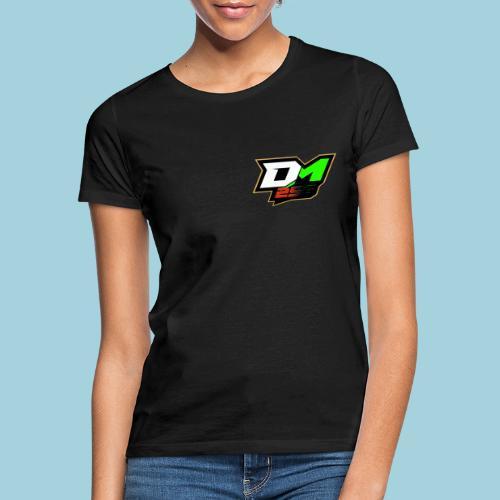 Dominik Möser Zweifachdruck - Frauen T-Shirt