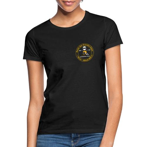 COMBO - T-shirt Femme