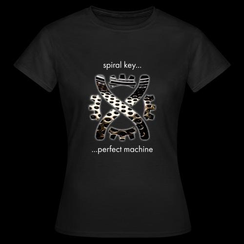 Perfect Machine - Women's T-Shirt