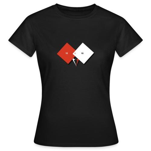 Amores - Camiseta mujer