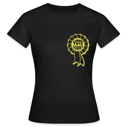 rosette - Women's T-Shirt
