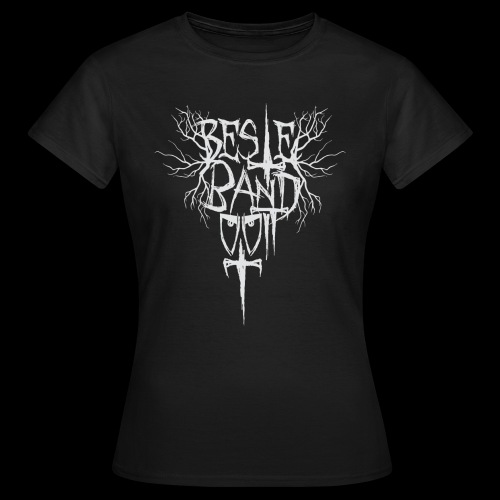Beste Band Ooit / Best Band Ever - Vrouwen T-shirt