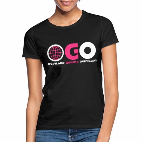 OGO-25 - T-shirt Femme