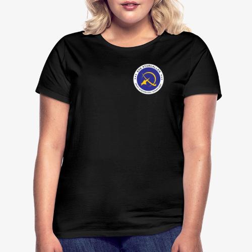 remember starcaller ship emblem - Naisten t-paita