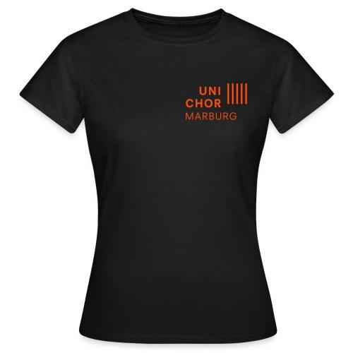 Sopran I - Frauen T-Shirt