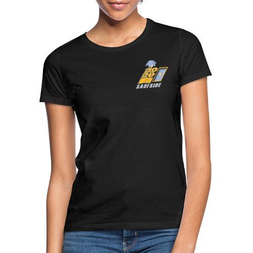 Saufside 2020 - Pool - Frauen T-Shirt