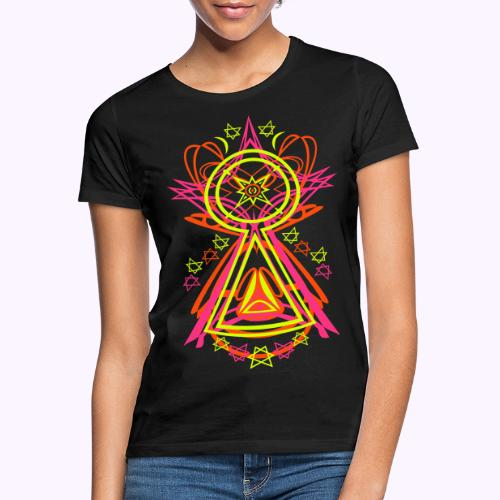 All Seeing Eye - Camiseta mujer