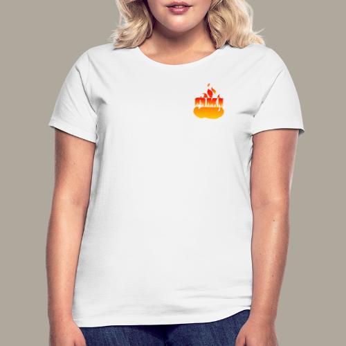 Oki Fuego - Jin - T-shirt Femme