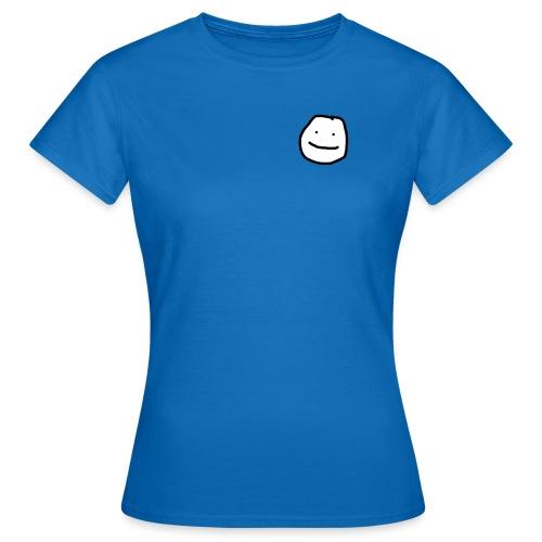 Gebakken Lucht - Vrouwen T-shirt