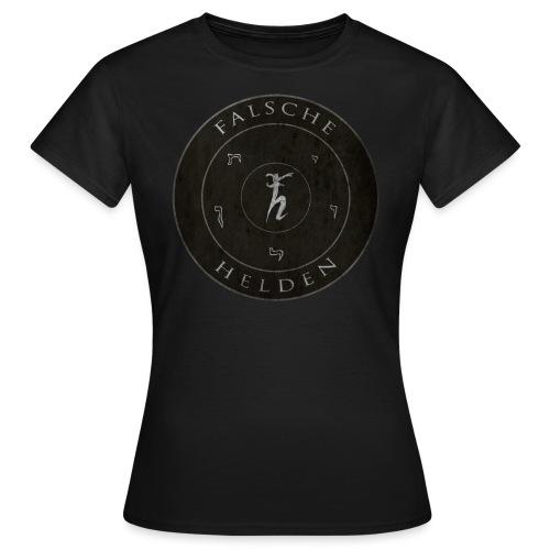 FH O Logo - Frauen T-Shirt