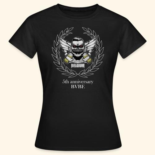 BVBE 5Y shirt 1 - Women's T-Shirt