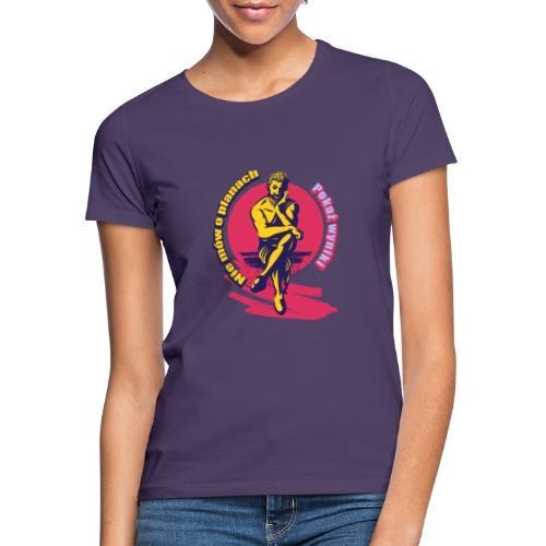 Wyniki wyniki - Koszulka damska