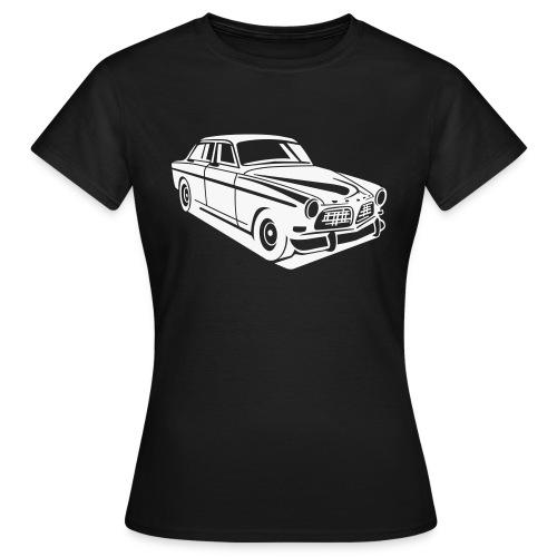 Volvo Amazon Volvoamazon - Frauen T-Shirt