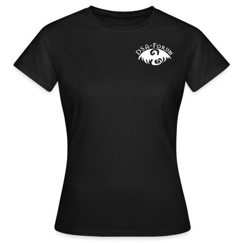 SBK 2019 Damen - Frauen T-Shirt