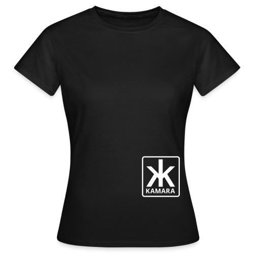 Kamara-logo-2016 - Women's T-Shirt