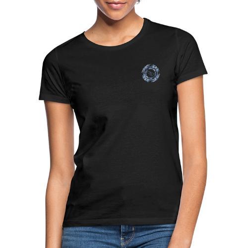 fearless 2.0 chrome brake - Frauen T-Shirt