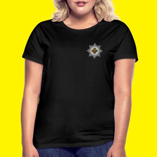 Logo ohne Schrift - Frauen T-Shirt