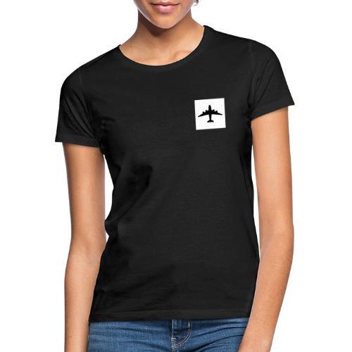 transit - T-skjorte for kvinner