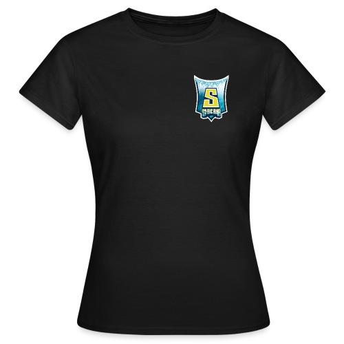 Siberia Gaming - Frauen T-Shirt