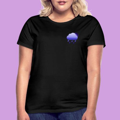 Chasm - Maglietta da donna