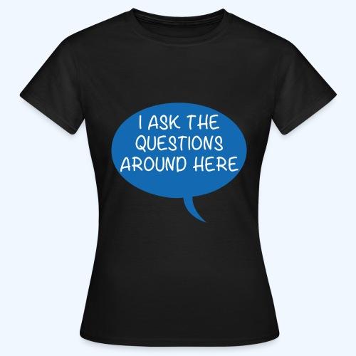 iatqah - Women's T-Shirt