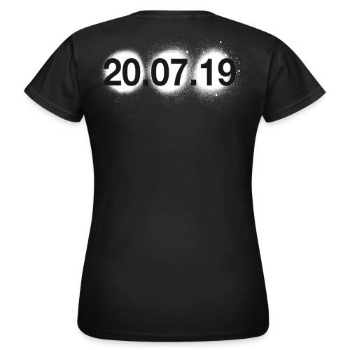 Swedish House Mafia 20.07.19 - Camiseta mujer