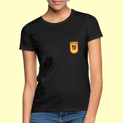 Ursprungslogo Aktivist - Frauen T-Shirt
