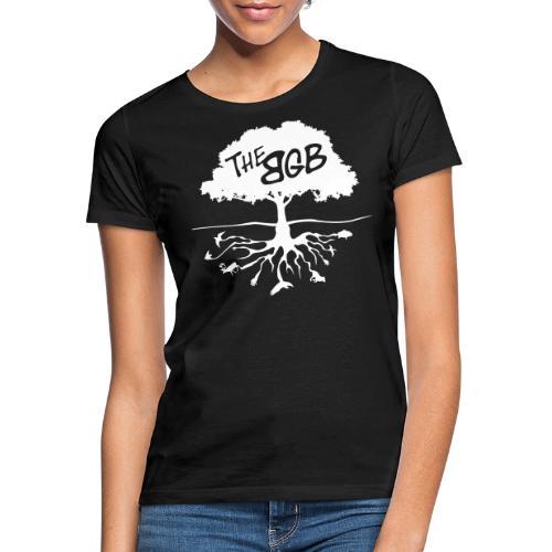 The BGB 2018 Intensément - T-shirt Femme