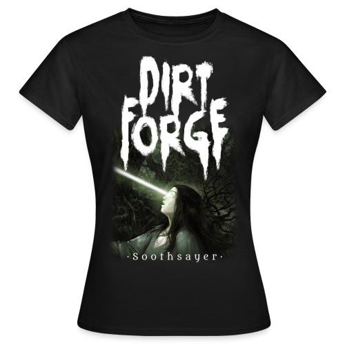 SOOTHSAYER GIRLIE - Dame-T-shirt