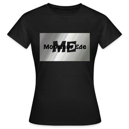 Monsieur Ede shirts - Naisten t-paita