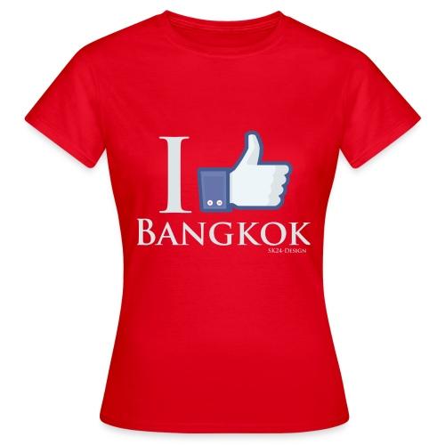 Like-Bangkok - Women's T-Shirt