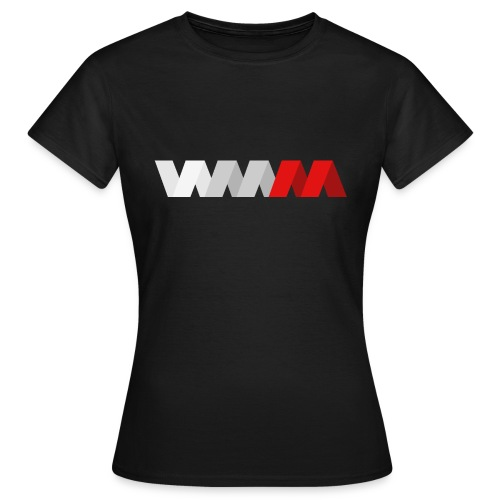 wmm - Women's T-Shirt