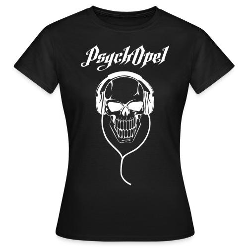 Wand weiß png - Frauen T-Shirt