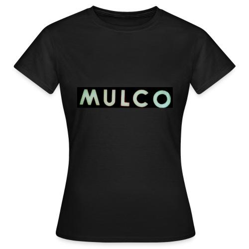 mulco - Camiseta mujer