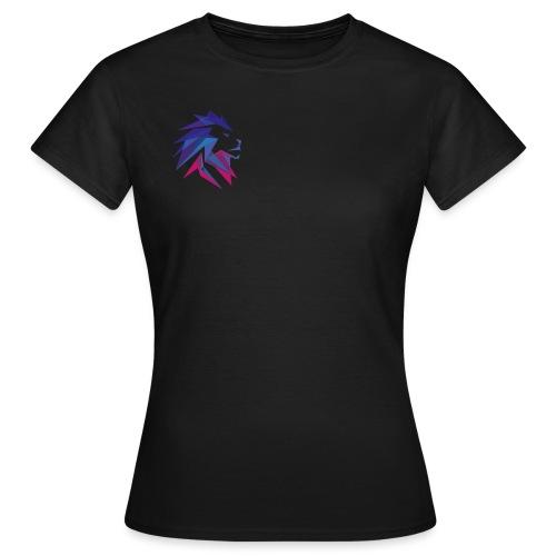 D.C. Productions - Shop 2 - T-shirt Femme