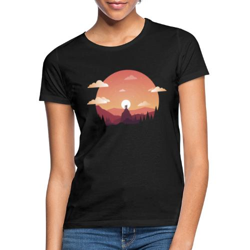 Monte Sagrado - Camiseta mujer
