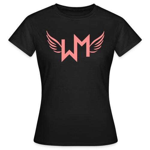 WMWings - T-shirt dam