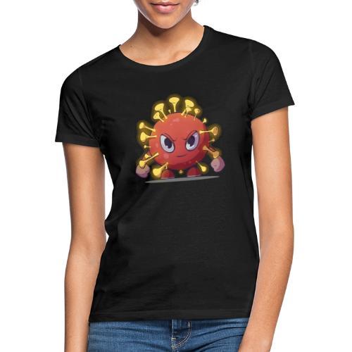 Corona Boy - Camiseta mujer