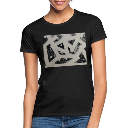 Season 1.0 Muster - Frauen T-Shirt