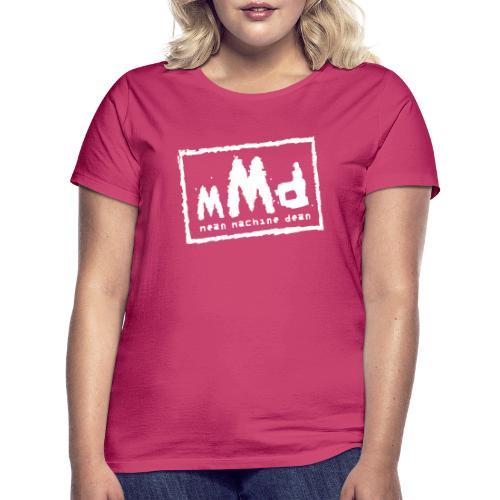 M Wear - MMD 4 Life - Women's T-Shirt