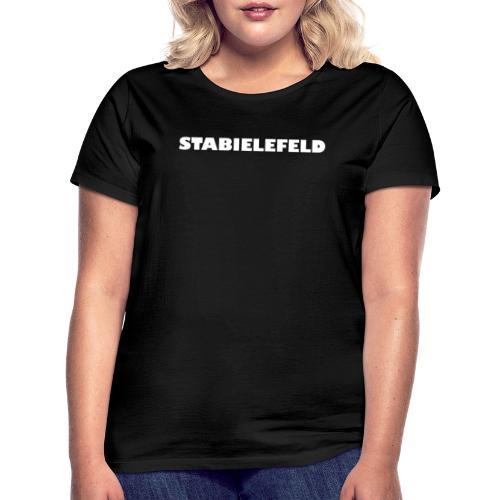 STABIELEFELD - Frauen T-Shirt