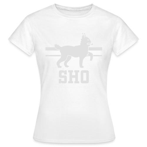 SHO Häme - Naisten t-paita