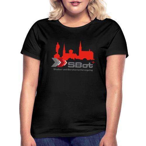 sbot - Frauen T-Shirt