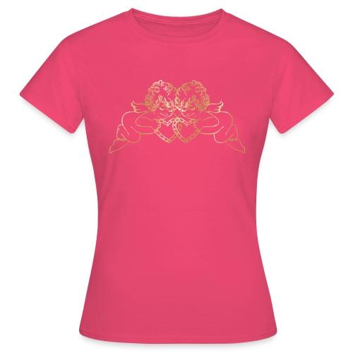 ANA CHOSE THIS WONDERFUL THING - Women's T-Shirt