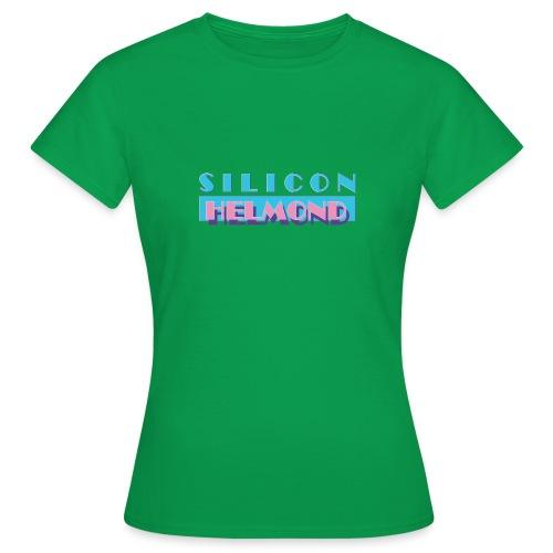 Silicon Helmond - Vrouwen T-shirt
