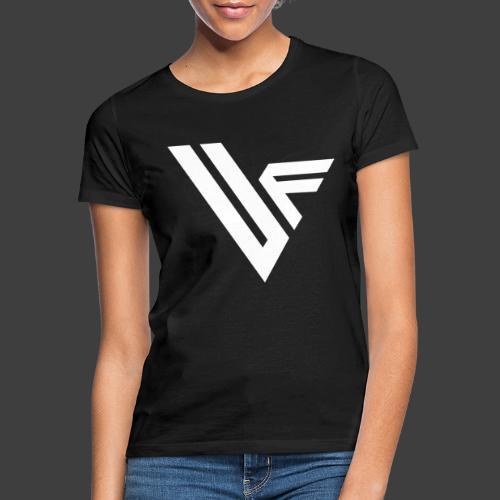 United Front Alternative Logo collection - Naisten t-paita