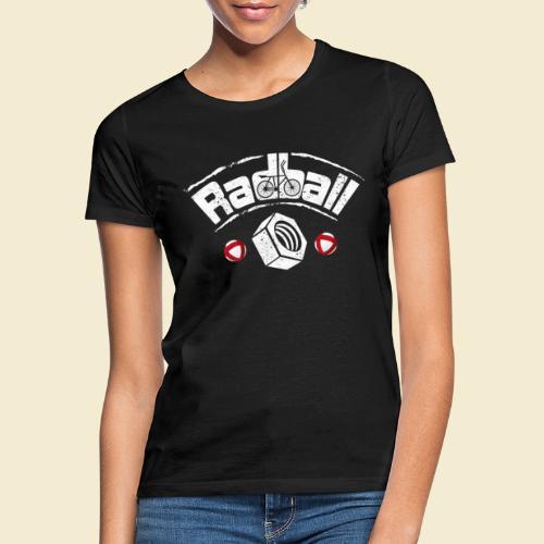 Radball | Mutter - Frauen T-Shirt