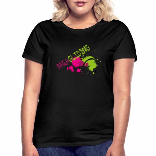 para tache peinture - T-shirt Femme