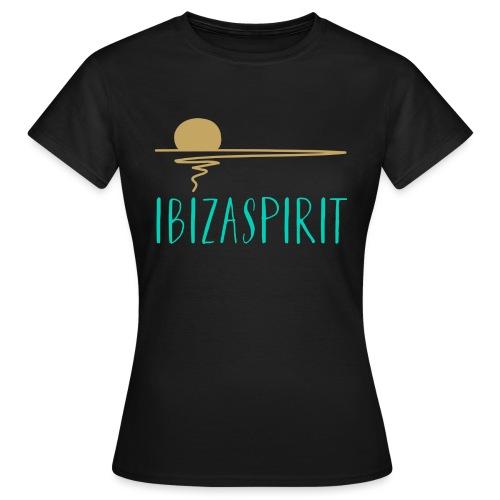 IBIZASPIRIT - Frauen T-Shirt